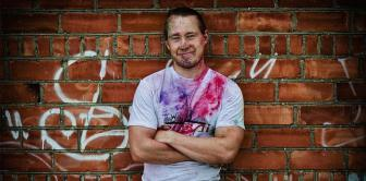 Алексеенко Никуся - творец блога