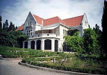 Alam Sutra Residence – роскошный особняк в Индонезии