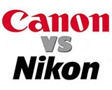 Топ 10 фотоаппаратов от Canon и Nikon