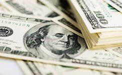 «Черная» пятница: на покупку доллара ввели комиссию в 30%