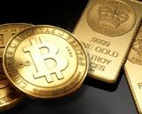 Bitcoin дороже золота - это серьёзно!