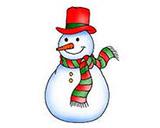 Снеговик своими руками + фото