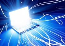 264 гигабайта интернет-трафика за прошлый месяц