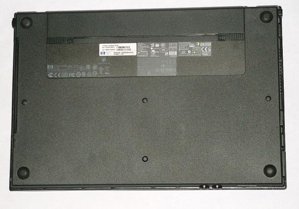 Ноутбук HP Probook 4515s - вид