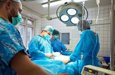 Направление на госпитализацию - операция уже на носу.