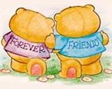 5 лет без друга