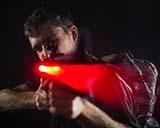 Лазертаг (Lasertag) – лазерный пейнтбол