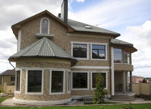 Дом нашей мечты