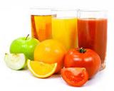 Хочу здоровья – начал пить свежевыжатые соки