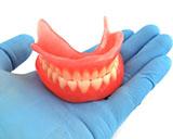 Долой зубы - свободу дёснам!