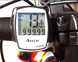 1000 километров на велосипеде