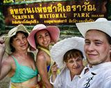 Видео про отдых в Тайланде