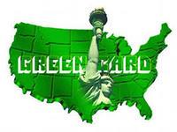Когда будет лотерея green card в 2013 году