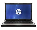 Как разобрать ноутбук HP 635