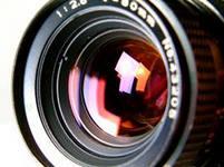 Маркировка объективов для зеркального фотоаппарата Nikon