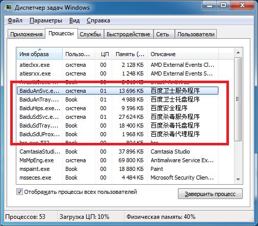 Программы для поиска вирусов на компьютере