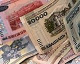 Что будет с белорусским рублём после нового года?
