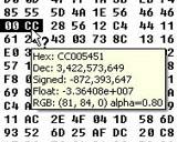 Как расшифровать файл .xtbl?