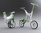 Участвую в конкурсе на лучший велосипед – поддержите!