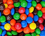 Найди M&M's и выиграй 75 миллионов рублей.