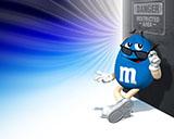 Ответы на вопросы 10, 11 и 12 в конкурсе от M&M's
