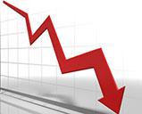 Причины падения трафика на блоге