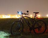 Фотоконкурс велосипедов