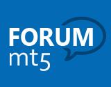 Новый дизайн форума трейдеров MT5