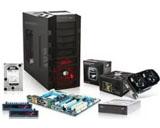 Сборка мощного компьютера - конфигурация на 2016 – 2017 год