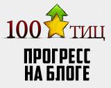 Тиц 100