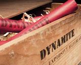Петарда - Dynamite (К0214). Видео и испытания «Динамита».