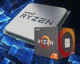 Сборка мощного, игрового компьютера на базе AMD Ryzen 7 1700