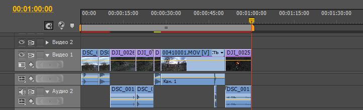 Как ускорить рендер? Экспорт видео из Adobe Premiere при