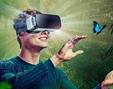 Как виртуальная реальность изменит нашу жизнь