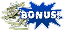 Форекс бонус