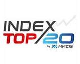 Доходность Index TOP 20 за январь 2014 года - 10.21%