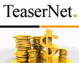 Монетизация сайта с TeaserNet.com
