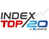 Index TOP 20 - доходность за май 2014 года составила 10.22%