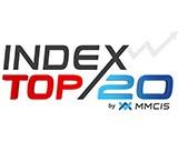 Index TOP 20 - доходность за июнь 2014 года составила 8.43%