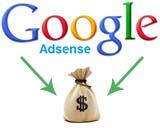 Как обналичить чек от Google AdSense