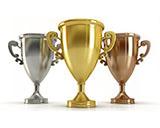 Победа в командном конкурсе трейдеров «Олимпийское спокойствие»